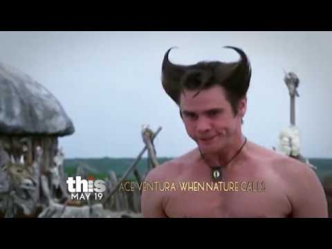 Ace Ventura MAY 19th 30 Second THIS TV promo