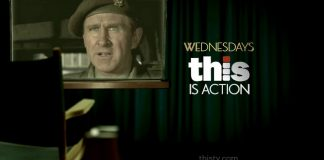 Action Wednesdays on THIS TV