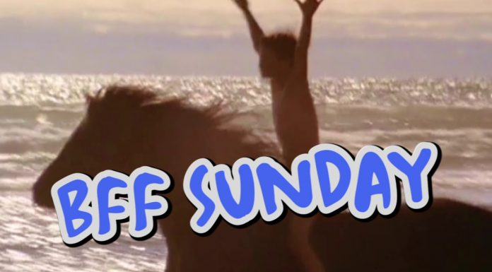 BFF SUNDAY - 15 Second THIS TV spot