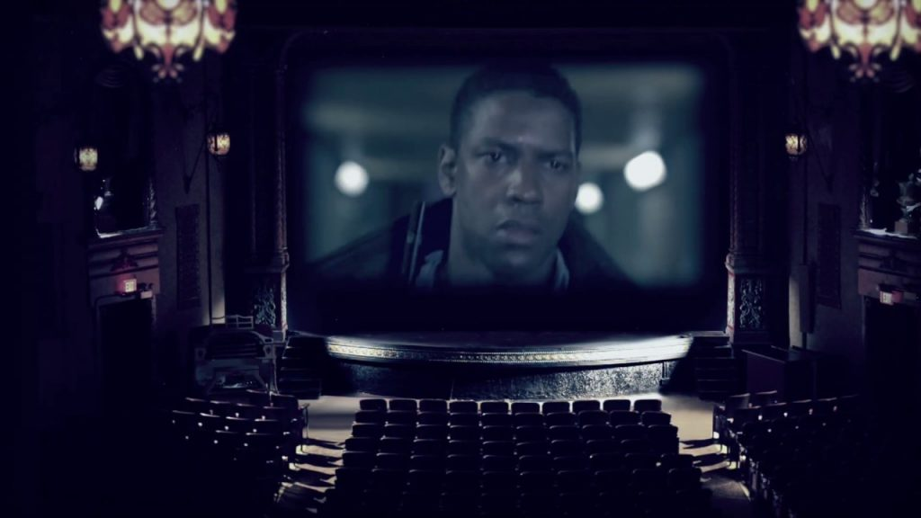 Black History Month- Denzel Washington - For Queen and Country