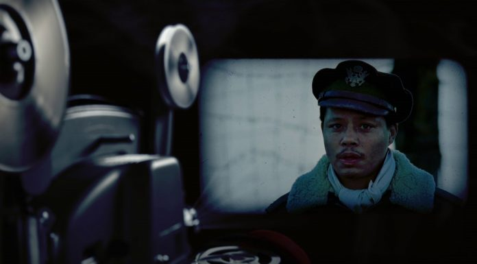 Black History Month - Terrence Howard - Harts War