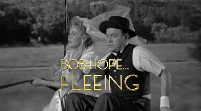 Bob Hope 30 Second Promo