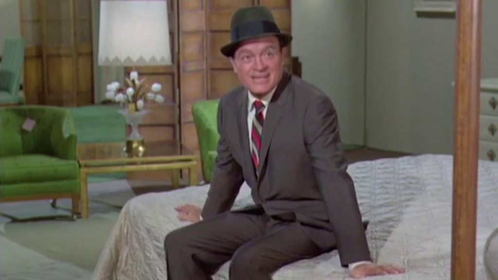 Bob Hope THIS TV 15 Second Promo