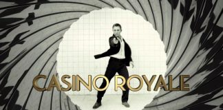 Bond Double THIS TV 30 Second Promo