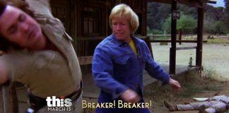 Chuck Norris - POWER OF CHUCK