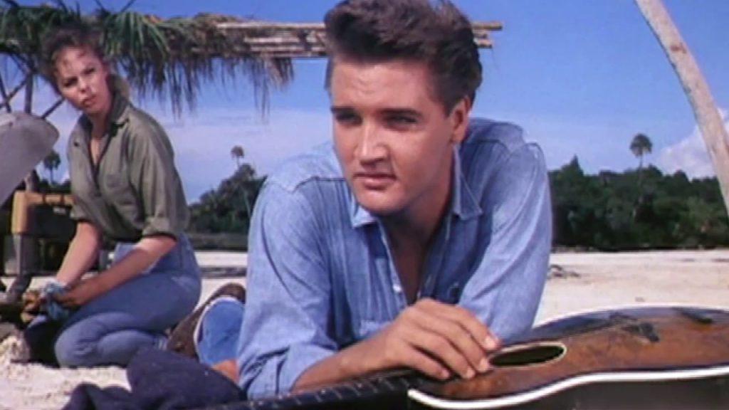 Elvis Night - THIS TV 30 Second Promo