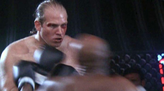 Fight Night - 20 Second THIS TV spot