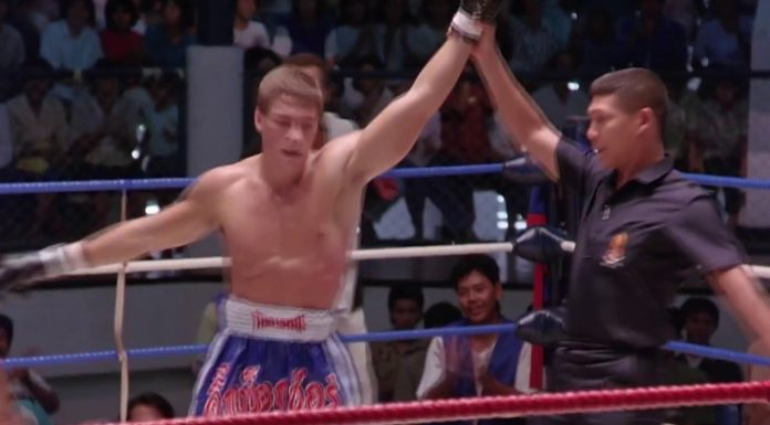 Fight Night - 30 Second THIS TV spot