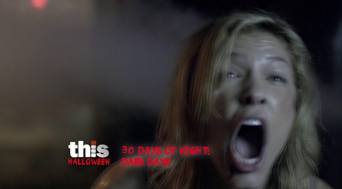 Halloween Fright Nights - 30 Second THIS TV Promo