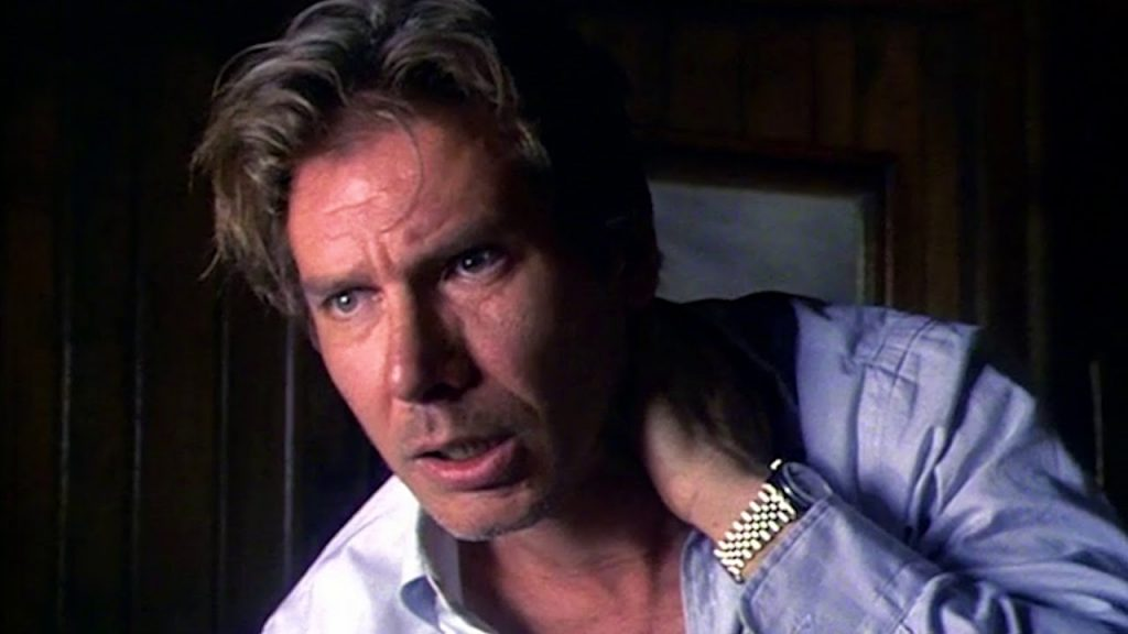 Harrison Ford - THIS TV 30 Second Promo