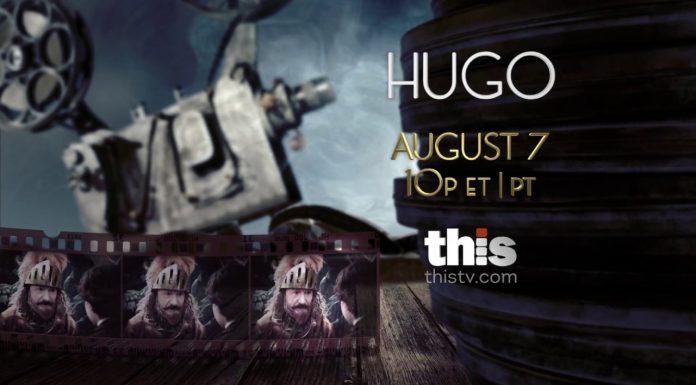 Hugo - THIS TV 15 Second Promo