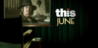 June ACTION 15 second THIS TV promo