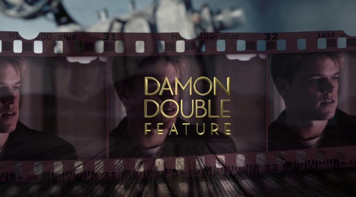 Matt Damon Double Feature - 30 Second THIS TV Promo