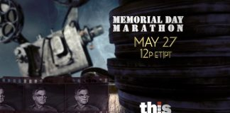 Memorial Day THIS TV promo