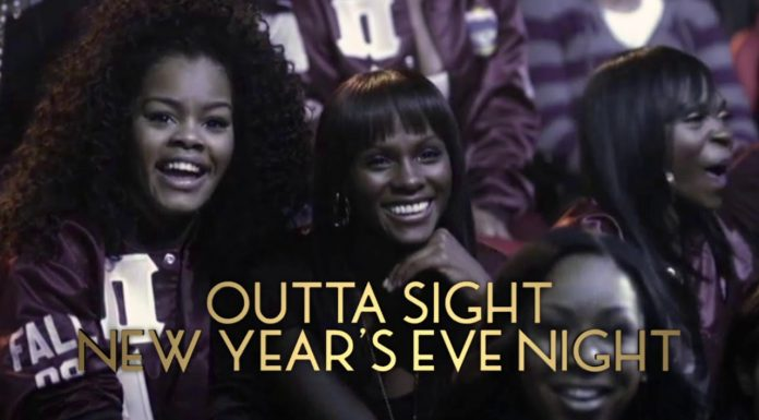 New Years Eve Promo THIS TV 20 Seconds