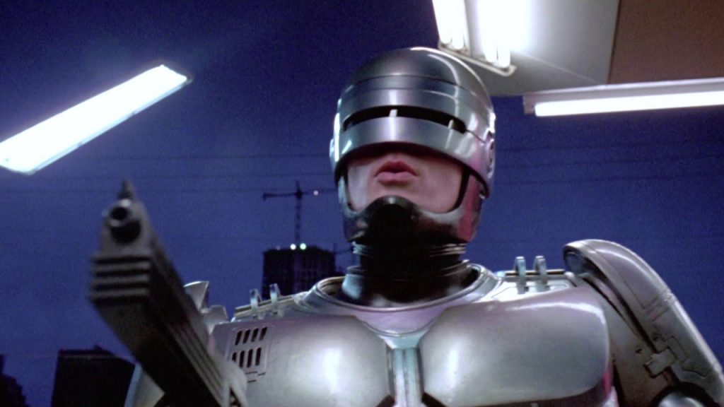 Robocop Trilogy - THIS TV 30 Second Promo