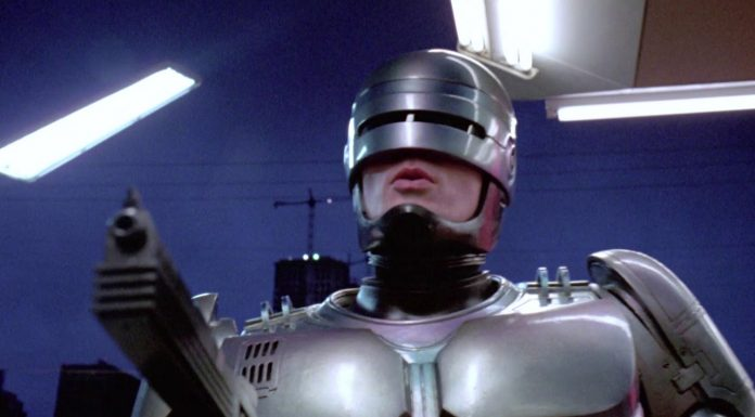 Robocop Trilogy - THIS TV 30 Second Promo
