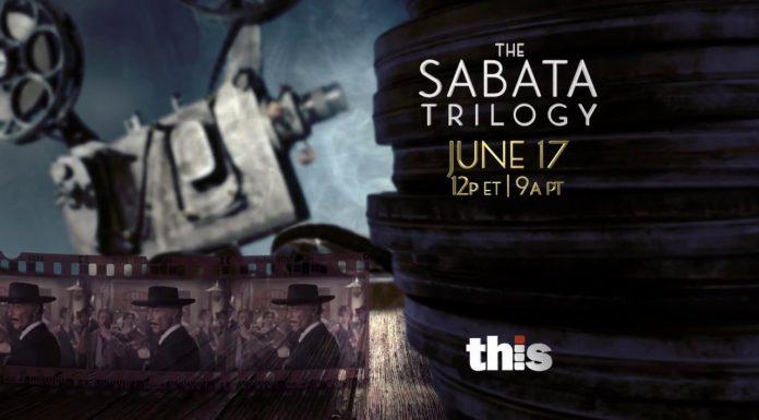 Sabata Trilogy JUNE 2017  :10