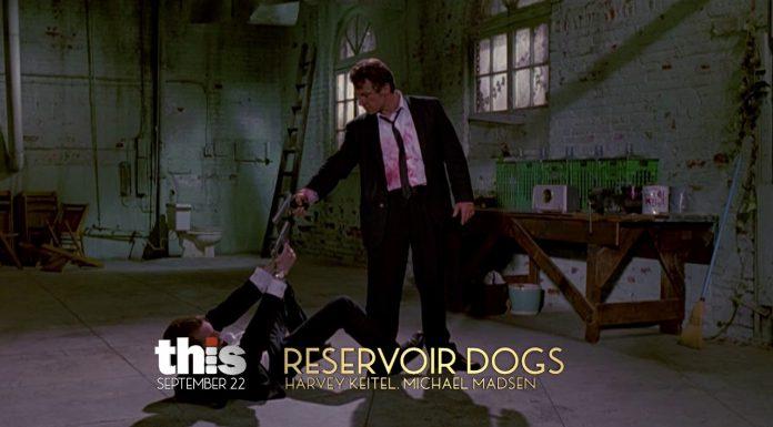 THIS Prime Crime Marathon - 30 Second TV Promo