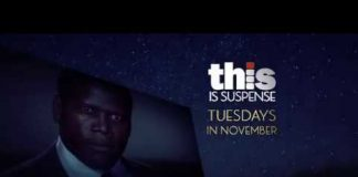 THIS TV NOV Suspense 30 Second Promo