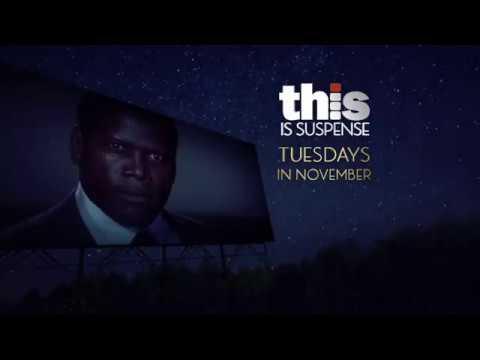 THIS TV NOV Suspense 30 Second Promo