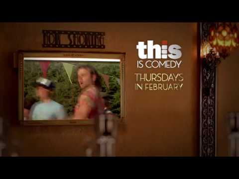 THIS TV Thursday Comedy - 15 Second Promo