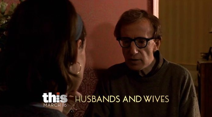 THIS Woody Allen Triple Feature MARCH16