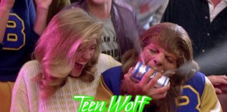Teen Wolf Pack - 30 Second THIS TV Spot