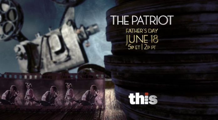 The Patriot - Father's Day 6-18-2017