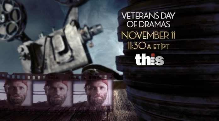 Veterans Day Dramas - THIS TV 10 Second Promo