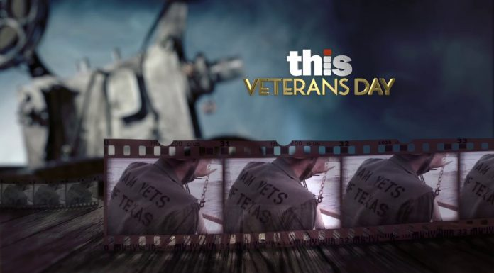 Veterans Day Dramas - THIS TV 20 Second Promo