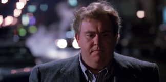 John Candy Triple Feature
